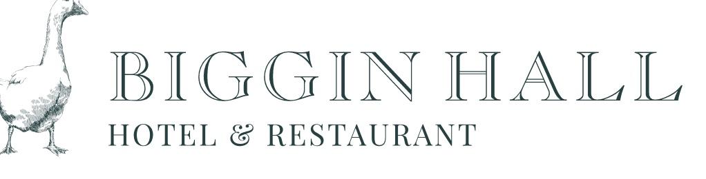 Biggin Hall logo